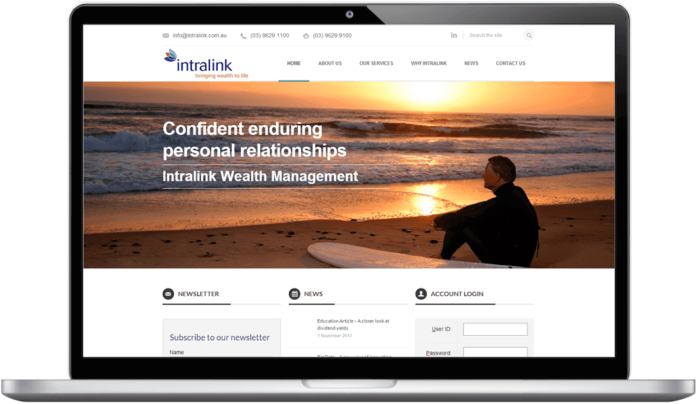 Intralink Wealth Management